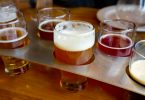 states that drink the most beer