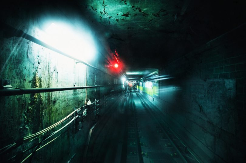 most haunted cities in america
