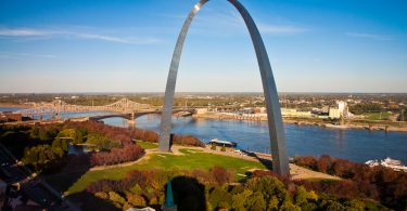 places for beer in st louis