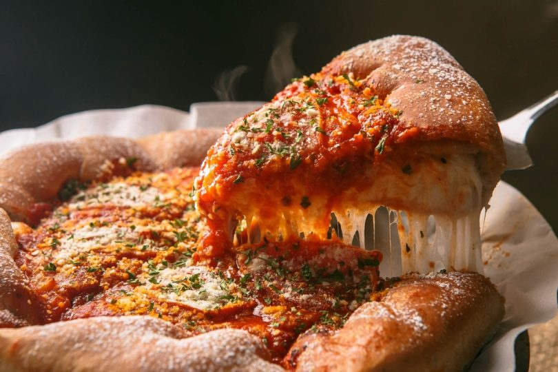 things to eat in chicago