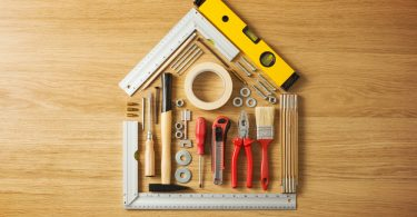 easy do it yourself home repairs