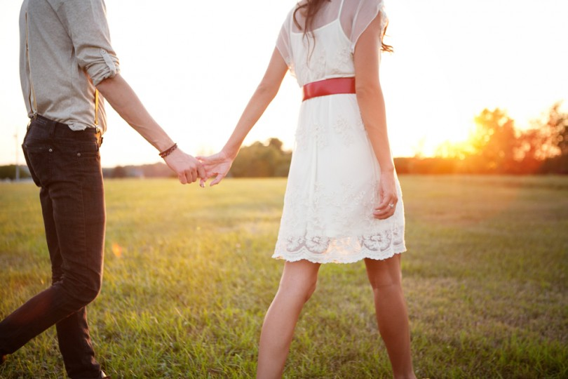cities for young couples