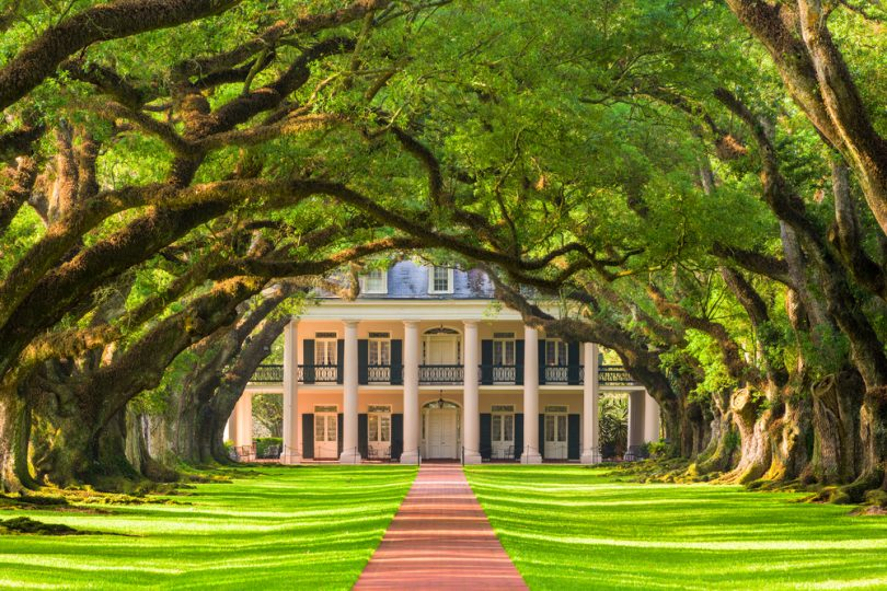 best southern cities