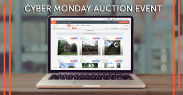 Cyber Monday Real Estate