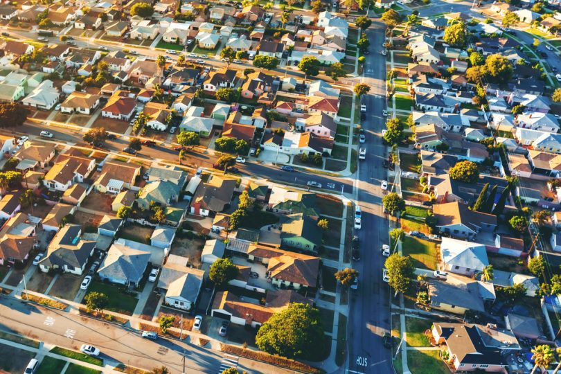 where to buy property in the usa