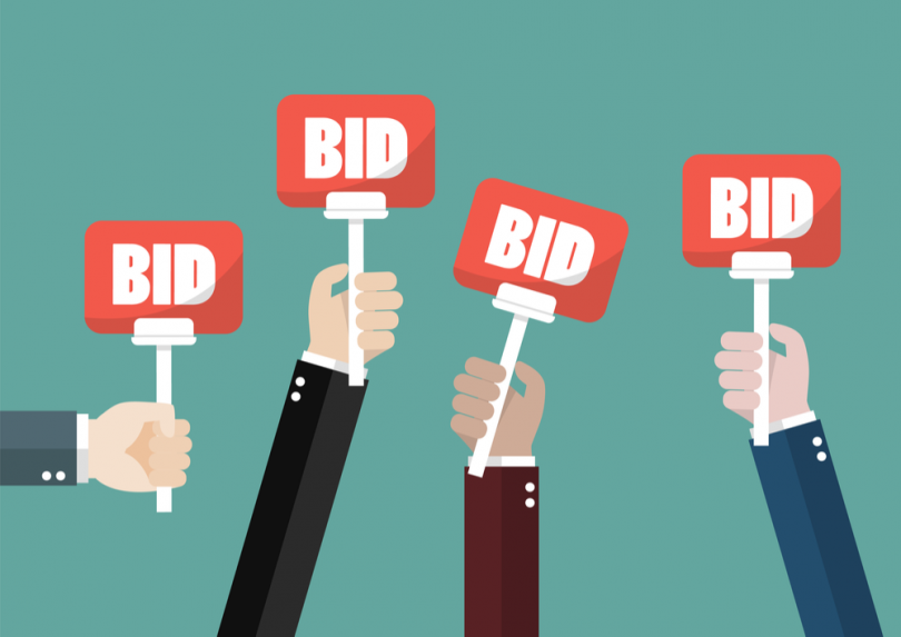 things to do before buying at auction