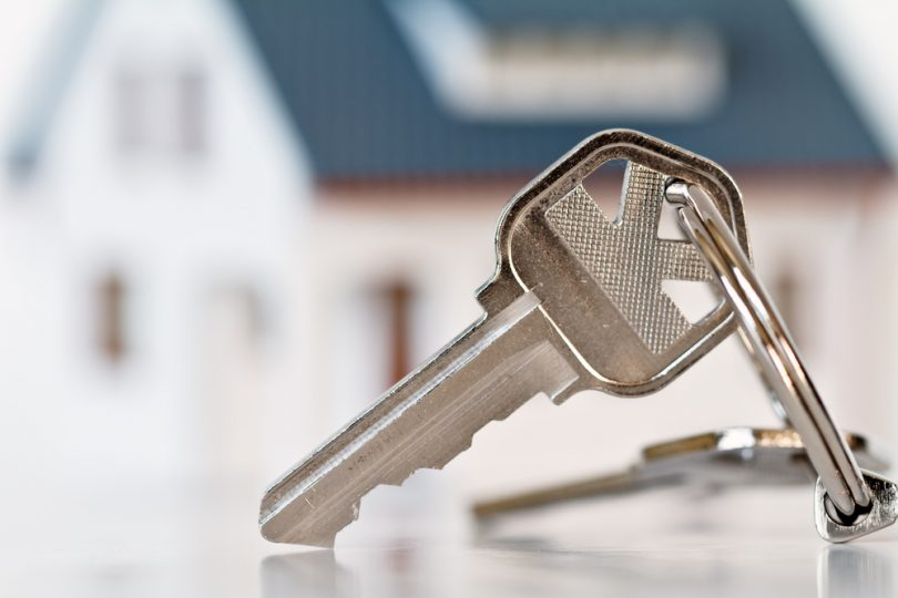 buying occupied property